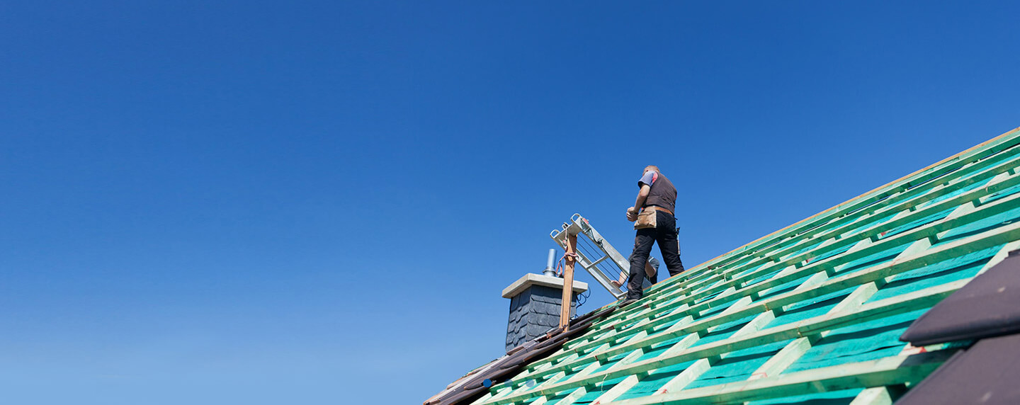Local Roofing Contractor Wickford Essex Roofing Company